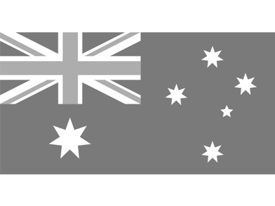 australian flag icon for e3 visa