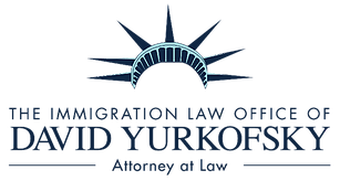USA Immigration Bureau Logo